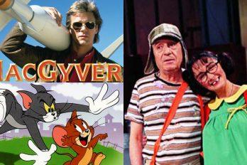 6 personajes muy astutos que jamás dejaron de sorprendernos con sus ocurrencias