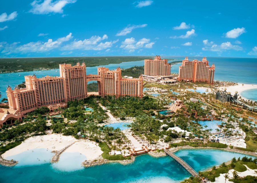 Bahamas es considerado un destino exótico y de ensueño para los colombianos