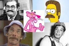 Los 10 bigotones que jamás olvidaremos ¡eran los mejores!