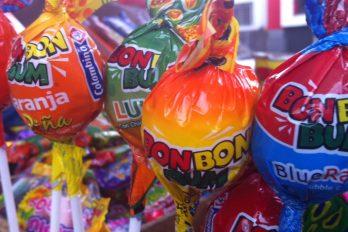¿Has comido Bon Bon Bum? Esta noticia te va a sorprender porqué tu haces parte de ella
