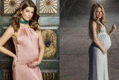 Carolina Cruz hará un baby shower como el de Shakira. ¡Hermoso ejemplo!