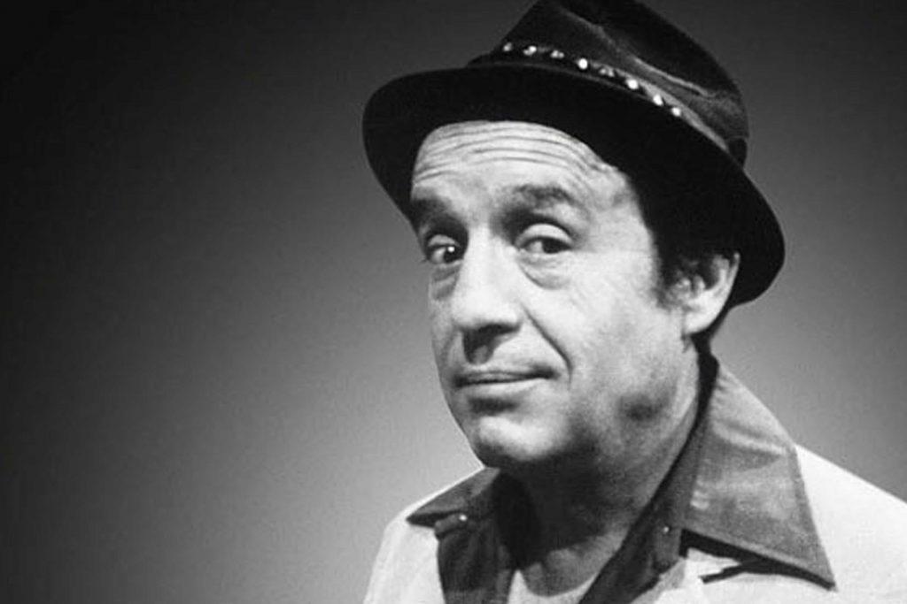 """E28111424. JPG MÉXICO, D.F. Actor-Chespirito.- El actor y comediante Roberto Gómez Bolaños, """"Chespirito"""", falleció este viernes a los 85 años de edad; fue creador de """"El Chavo del 8"""" y """"El Chapulín Colorado"""", personajes inolvidables de la televisión en América Latina. Foto: Archivo Agencia EL UNIVERSAL/RML (GDA via AP Images)"""