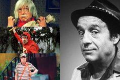 Celebramos los 88 años de 'Chespirito'. ¡Recordamos sus mejores momentos!