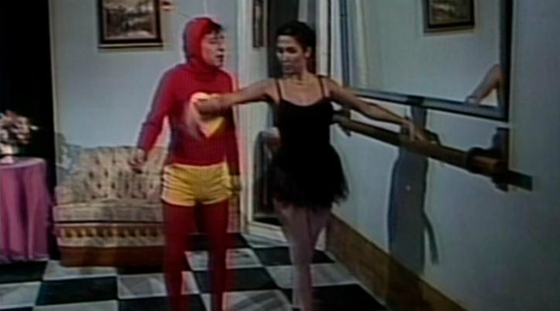 10 películas recreadas con personajes del Chavo del 8