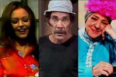 Gloria y las cinco mujeres que marcaron notablemente la vida de Don Ramón !lo dejaron realmente impactado!