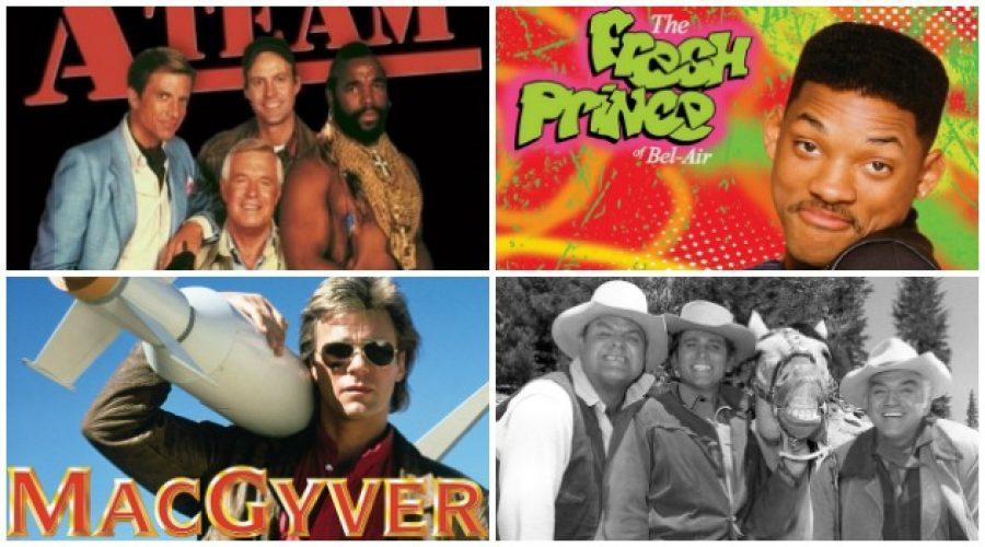 7 series de televisión que quisiéramos volver a ver, ¡nunca los olvidaremos!
