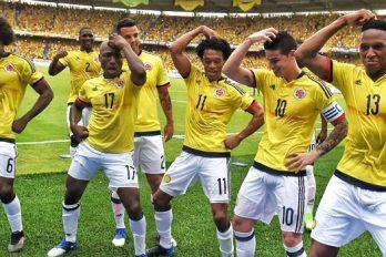 Colombia derrota a Ecuador ¡Cada vez más cerca del Mundial! #ElSueñoTricolor