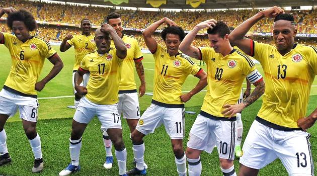 Colombia derrota a Ecuador ¡Cada vez más cerca del Mundial!