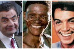 Los 8 personajes más divertidos del cine y la televisión