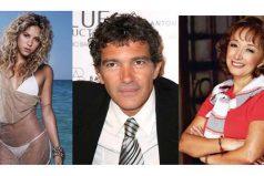 ¿Sabes que famosos han prestado su voz a personajes animados? Quedarás sorprendido, seguro ni lo imaginabas