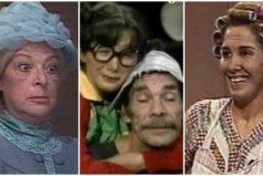 Las 6 mujeres que marcaron la vida de Don Ramón
