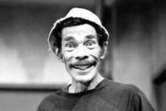¿Recuerdas los deportes que practicó Don Ramón en la Vecindad?