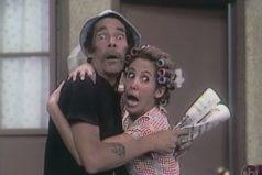 ¿Recuerdas el día en que don Ramón y doña Florinda se enamoraron? Revive aquí ese idilio