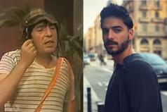 Comparan a Maluma con 'El Chavo del 8' ¡qué opinas?