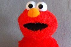 ¡Elmo 'no va más' en Plaza Sésamo! fue 'despedido' por órdenes de Donald Trump