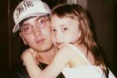 ¿Recuerdas a la hija de Eminem? Así luce a sus 21 años