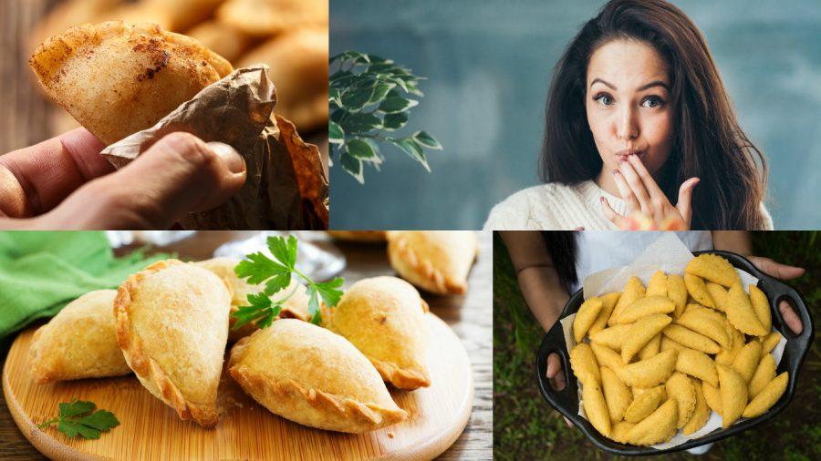 5 razones por las que amamos la empanada 🥟 ¡Es la perfección hecha comida! 🤤🤤