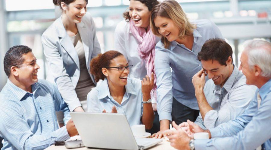5 empresas que implementan diferentes técnicas para mantener felices a sus empleados