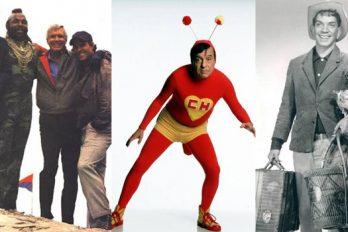 10 valiosas enseñanzas que nos dejaron los personajes de antes