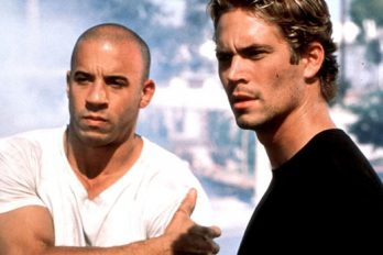 "Vin Diesel enloquecido en ""peligroso"" barrio de Washington"