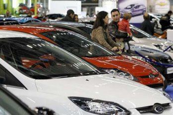 El sector automotriz se empezará a recuperar en el segundo semestre de 2017