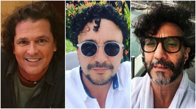 ¿Qué planean Carlos Vives, Andrés Cepeda y Fito Páez?