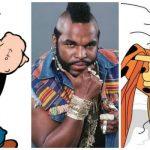Los personajes 'fortachones' de la televisión que jamás olvidaremos