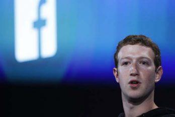 Facebook le dice No a las noticias falsas