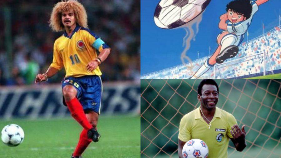 5 futbolistas que se quedaron para siempre en nuestro corazón