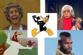 Los 10 personajes más gruñones de la televisión
