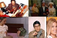 Los 10 idilios amorosos que nunca olvidaremos