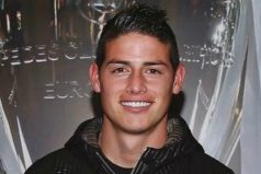 James podría renovar un año más con el Madrid bajo esta condición