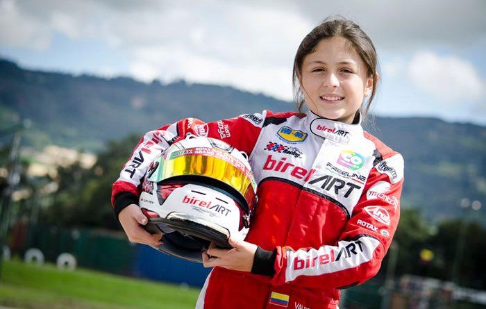 la-colombiana-de-12-anos-unica-mujer-en-el-cik-fia-karting-543991