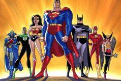 ¿Recuerdas a la Liga de la Justicia? Se conoce el primer tráiler de la esperada película