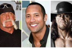 Los seis mejores luchadores de todos los tiempos de la WWE, ¡nos encantan!