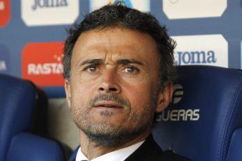 Luis Enrique confirma que no será más el técnico del Barcelona