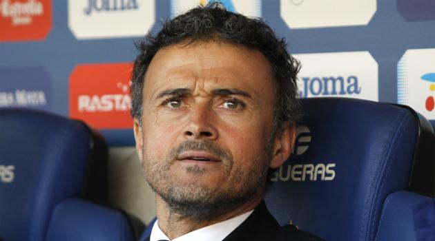 Luis Enrique no será más el técnico del Barcelona