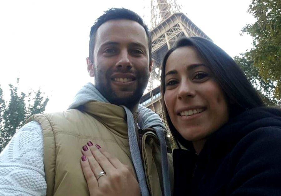 Un nuevo sueño logrado por Mariana Pajón, pero esta vez lo consiguió con su futuro esposo