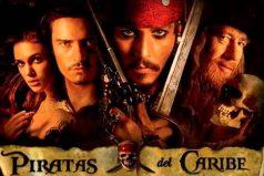 ¿Viste Piratas del Caribe? Mira el nuevo adelanto, ¡es la locura!!!