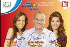 Carolina Cruz publicará un libro con todos sus secretos, ¡quiero saber si hablará de otras presentadoras!