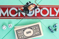 ¿Recuerdas haber jugado Monopolio? 5 datos curiosos en sus 82 años