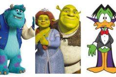 Los seis monstruos más queridos y recordados del cine y la televisión