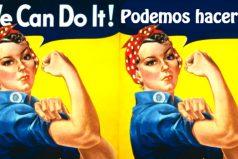 Estamos en desacuerdo con el comentario del eurodiputado polaco. ¡Las mujeres son inteligentes y tienen grandes capacidades!