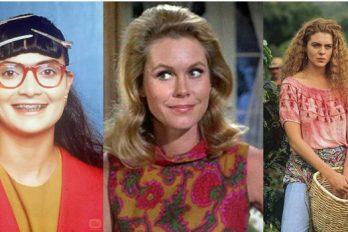 Mujeres de la televisión que nos inspiraron a ser mejores cada día