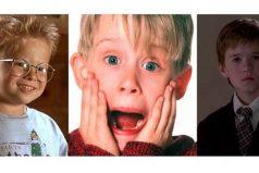 ¿Recuerdas a estos niños? mira su cambio radical después del paso por la pubertad
