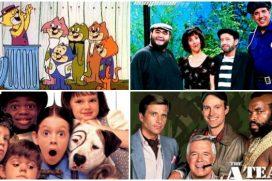 Las 5 pandillas de amigos de la televisión que jamás olvidaremos. ¡Nos lograron enamorar!