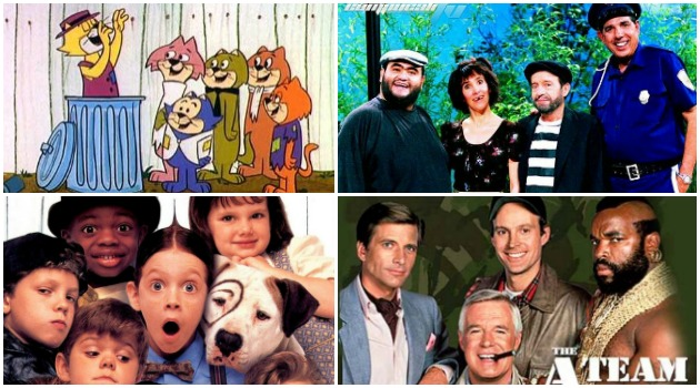 Las 5 pandillas de amigos de la televisión que jamás olvidaremos