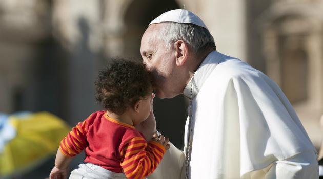 Papa Francisco confirma que vendrá a Colombia este año