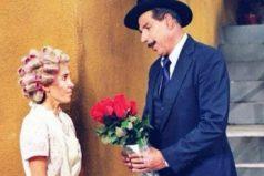 ¿Por qué doña Florinda nunca se casó con el profesor Jirafales?