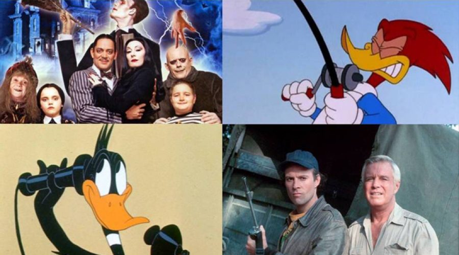 ¿Recuerdas a los 10 personajes mas locos? definitivamente ¡les faltaba un tornillo!